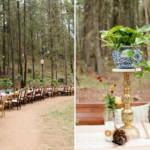 Trendy dekoracji ślubnych 2013 c.d. – ślub i wesele w stylu Eko