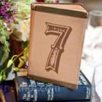 Jak wykonać samodzielnie efektowne numerki na stoły weselne?