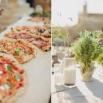 Pizza-bar na weselu – oryginalny pomysł na dobre jedzenie!