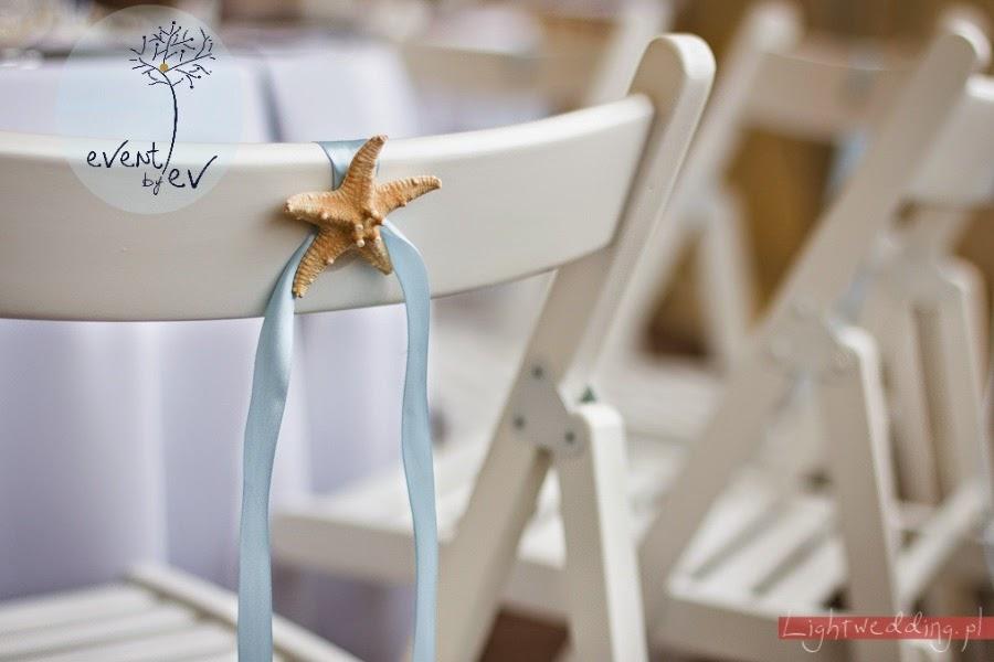 Plażowy ślub Sylwii i Macieja –