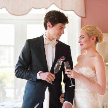 Koordynacja dnia ślubu