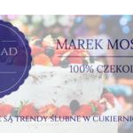 Jakie są trendy ślubne w cukiernictwie?