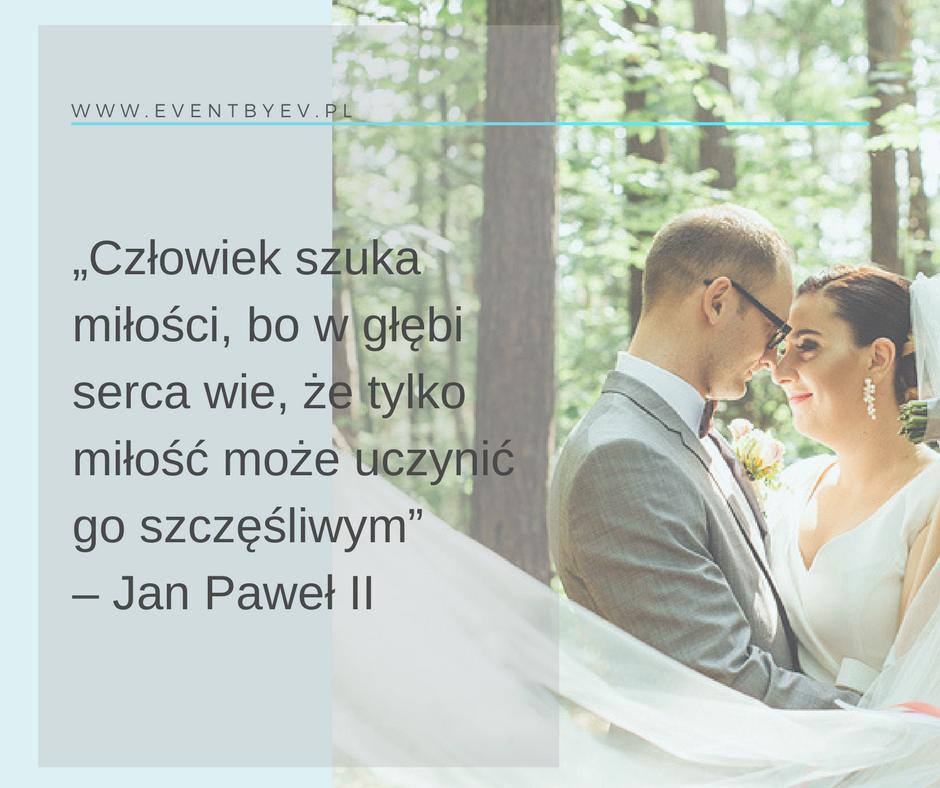 cytaty na zaproszenia ślubne