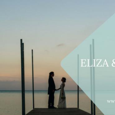 Niezwykły ślub Elizy i Jorge – z baletem w tle