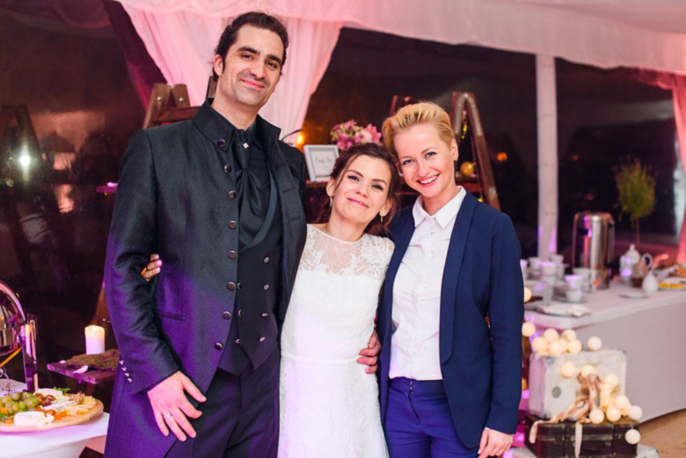 koordynacja ślubu Trójmiasto