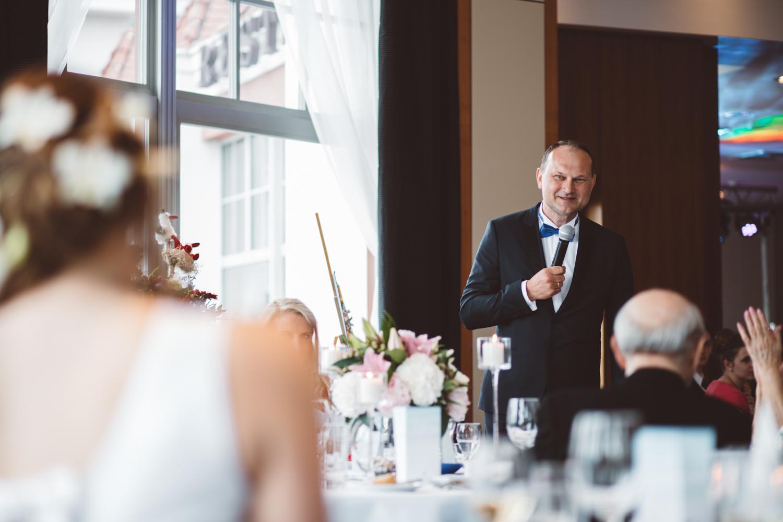 przemówienie ślubne
