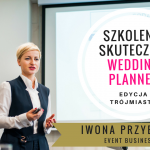 Szkolenie dla organizatorów wesel – Skuteczny Wedding Planner – Trójmiasto