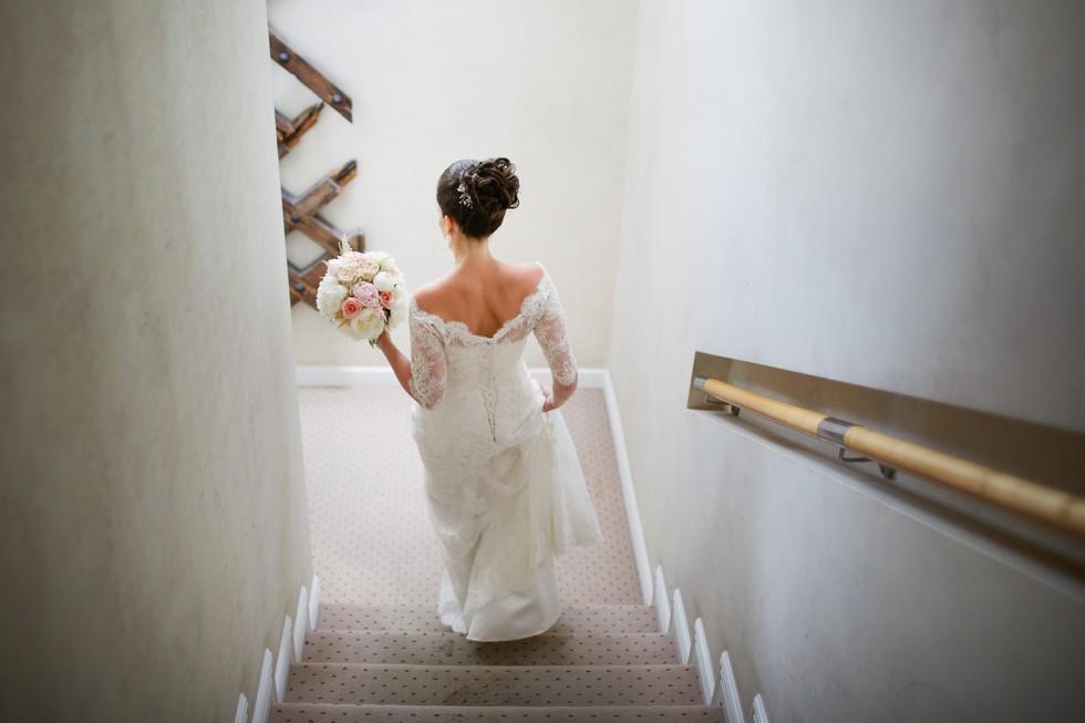 Pięć zalet organizacji wesela last minute