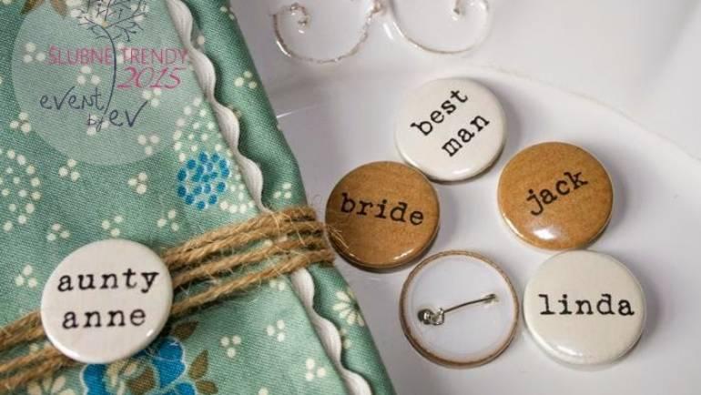 Stylowe dodatki do każdego wesela