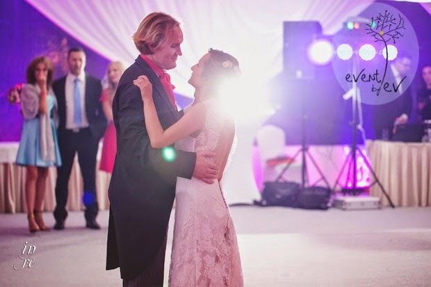 Justine & Jean – francuski ślub i wesele