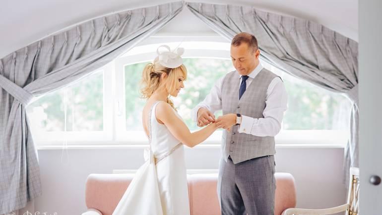 Kompleksowa organizacja ślubu i wesela