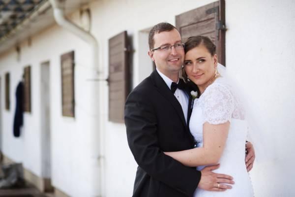 Kasia and Krzysztof