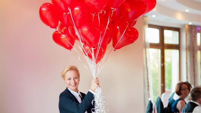 8 rzeczy które najbardziej kocham w swojej pracy Wedding Plannera – Iwona Przybojewska
