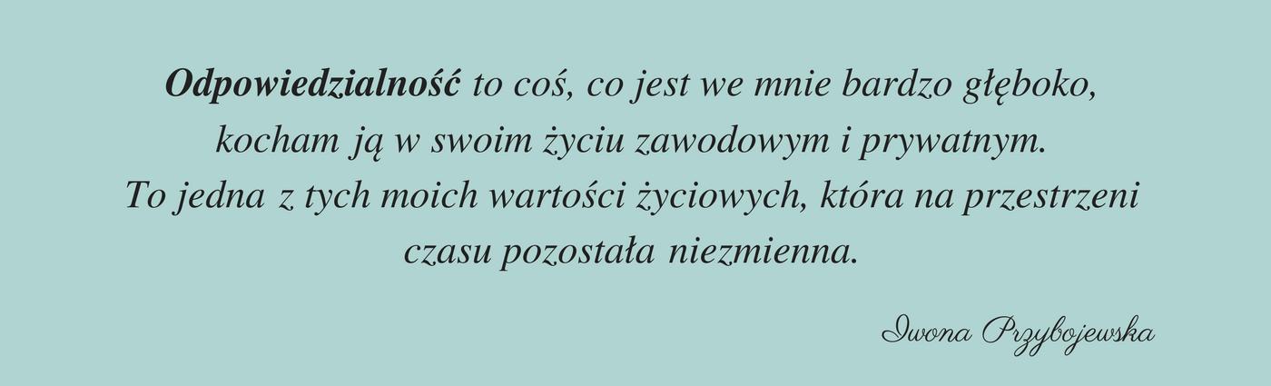 Iwona Przybojewska