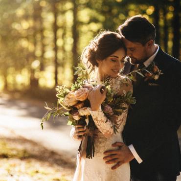Magiczne wesele Karoliny i Andrzeja